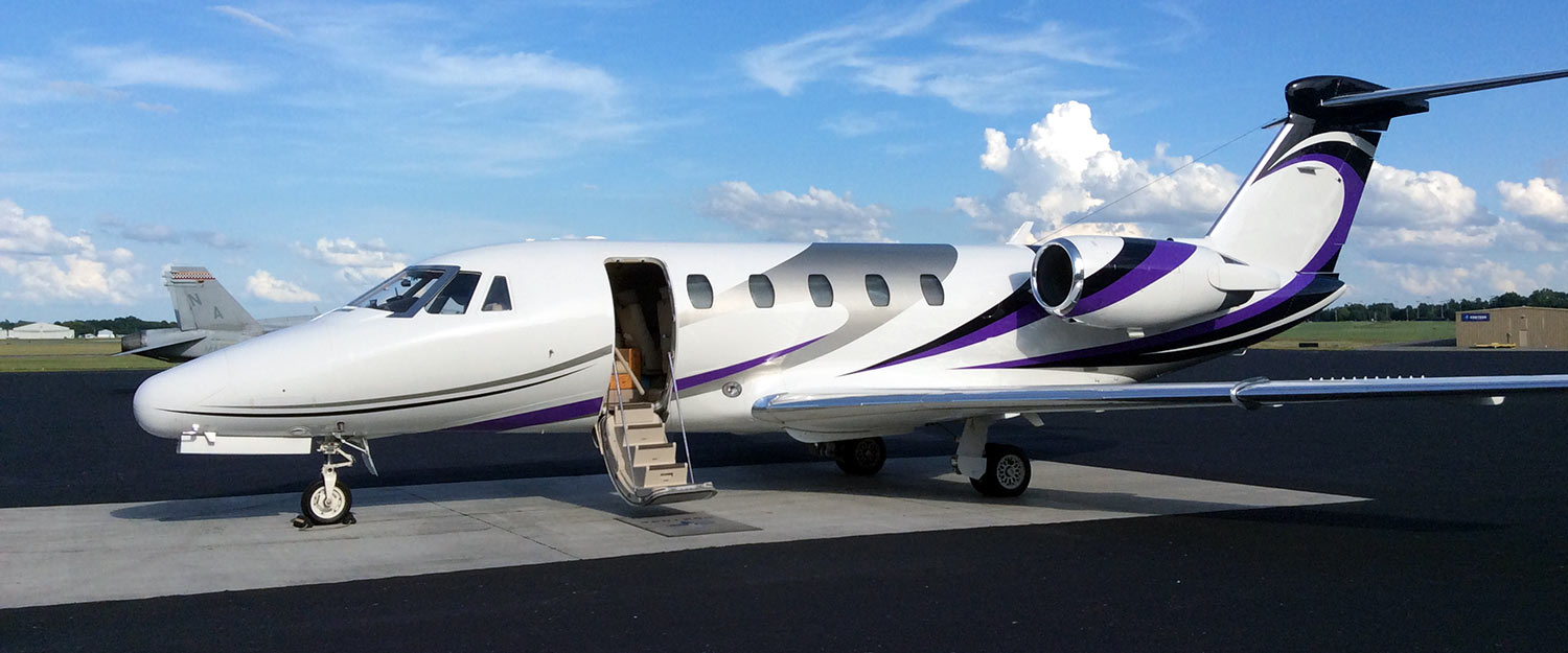 Business Jet Leasing