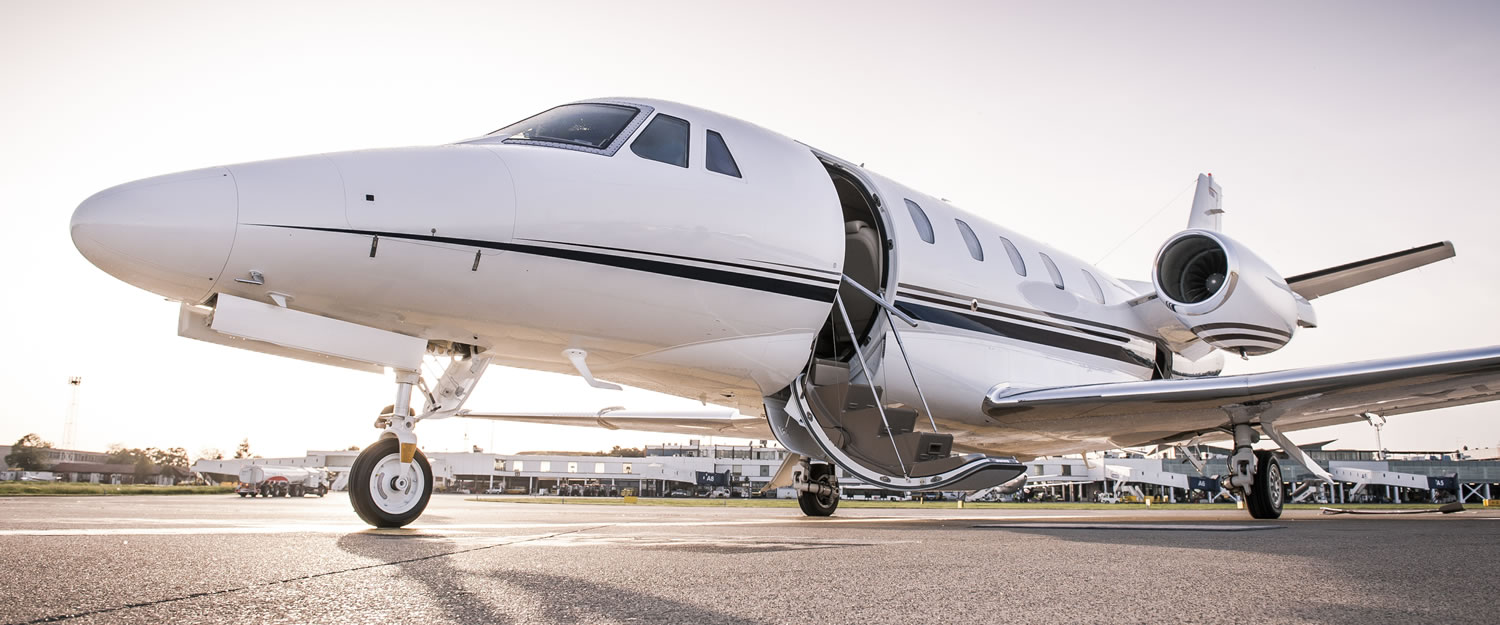 Business Jet Consulting<br />Brokerage Services