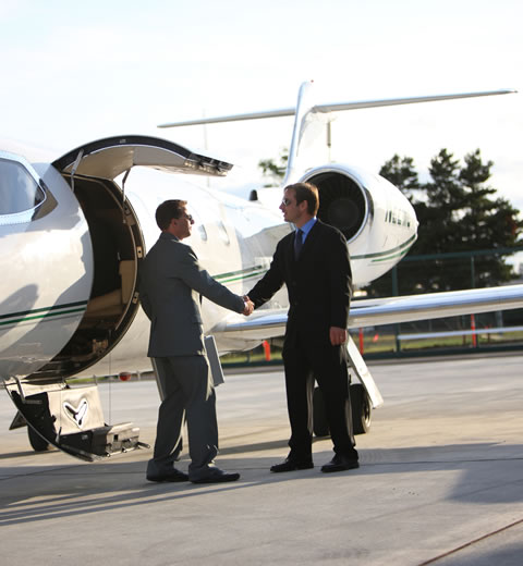 Business Jet Broker
